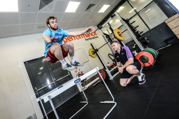 Plyometric Workshop