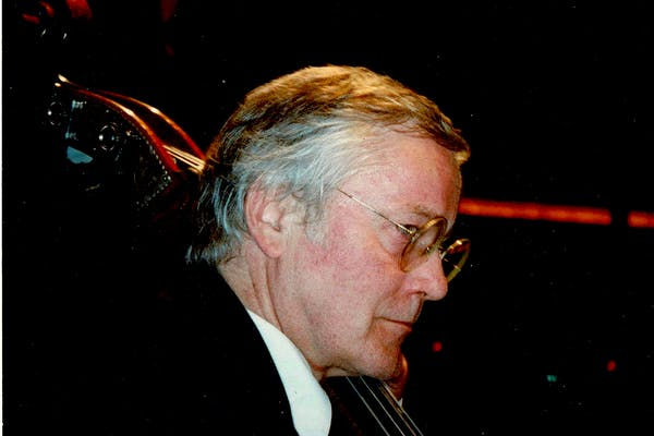 Moderne Mandag - MUSICA NIGRA in Memoriam Rolf Dahl
