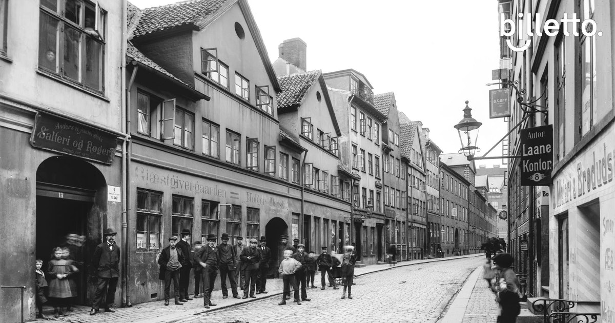 København ludere Om natten
