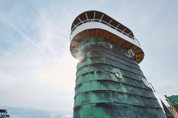 Tower Talk: Grøn omstilling af kulturlivet