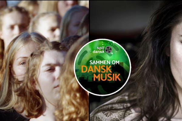 Sankt Annæ Pigekor & Kira Skov - Roskilde Domkirke