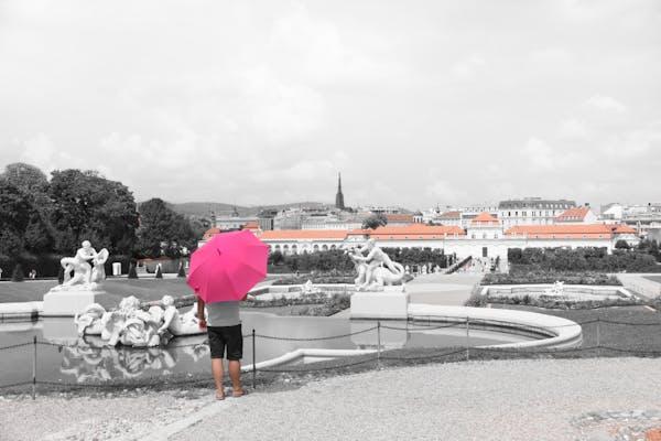 Wien 360° Tour | Stadtspaziergang | Deutsch