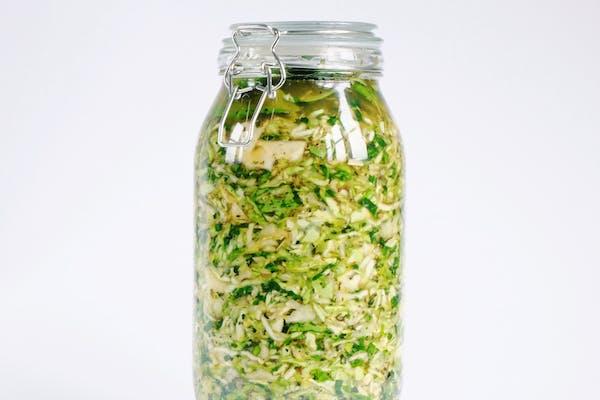 Online Cookery Class: Kimchi and Sauerkraut