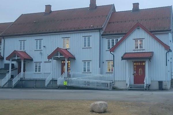 Ungdomsklubb Tirsdag 3. November