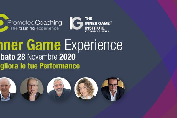 Inner Game Experience