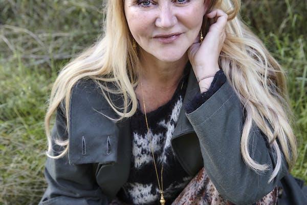 Pernille Aalund - Bønnens Kraft