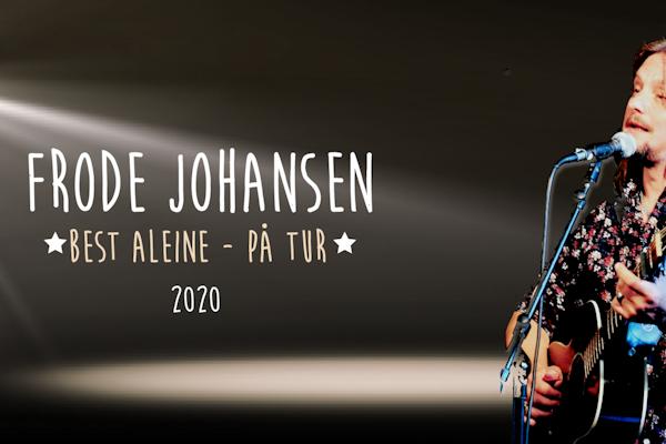 Frode Johansen - Kreti & Pleti