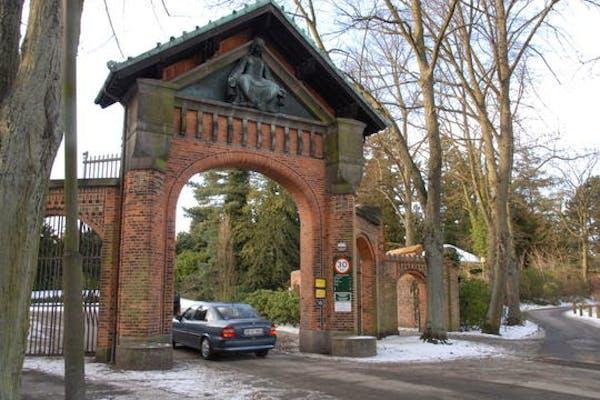 På gravens rand - Jubilæums-rundvisning på Vestre Kirkegård