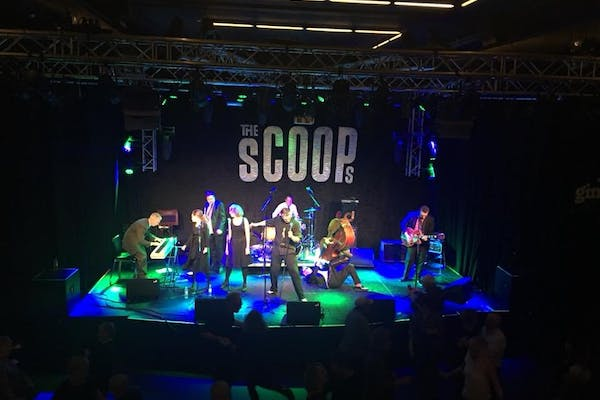 The Scoops