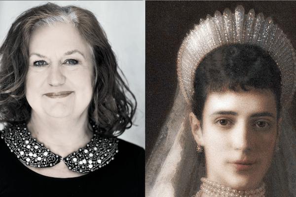 """Historieklubben Amager 4: Dagmar – Kejserinde af Rusland """"Maria Fjodorovna"""""""