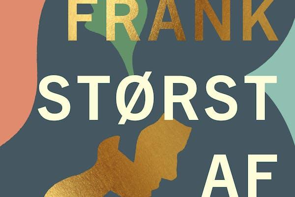 Men størst af alt - mød forfatter og videnskabsjournalist Lone Frank