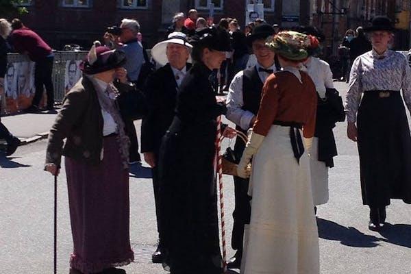 Betydningsfulde kvinder i Københavns historie
