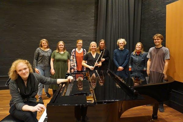 NORDISK KONCERT – musikkens diversitet i en globaliseret verden