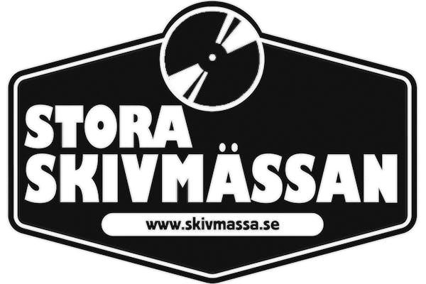 Stora Skivmässan i Solnahallen 27e Februari 2021