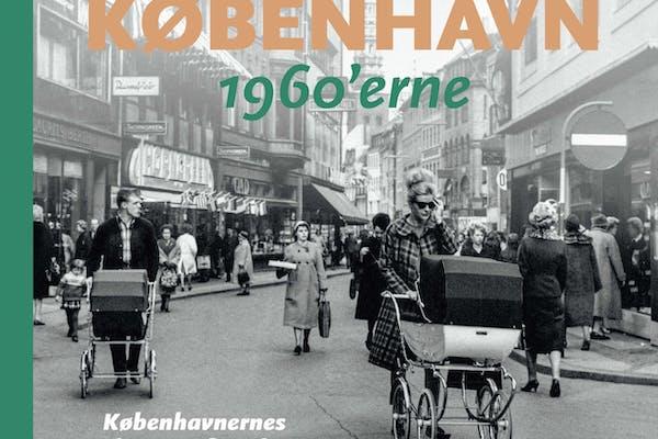 København i 1950'erne og 1960'erne
