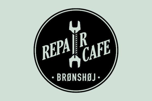Repair Café: november