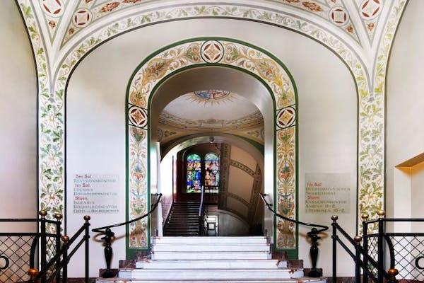 Historieklubben Amager 3: Rundvisning på Københavns Museum
