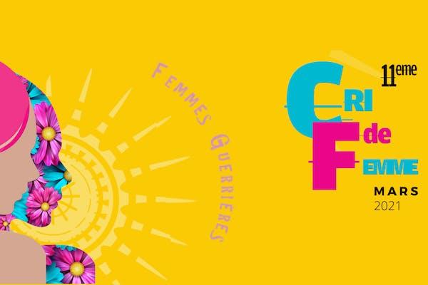 Festival Cri de Femme 2021 - Appel à Contributions