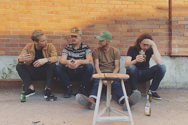 BRO MESA | En Rätt Bra Kväll | Örebro