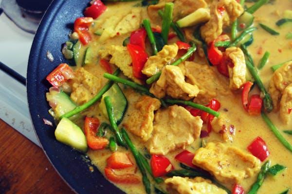 Online Cookery Class: Vegan Goan Cuisine
