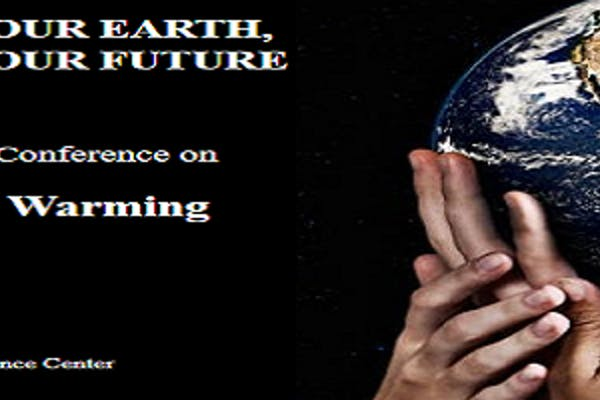 SAVE YOUR EARTH, SAVE YOUR FUTURE