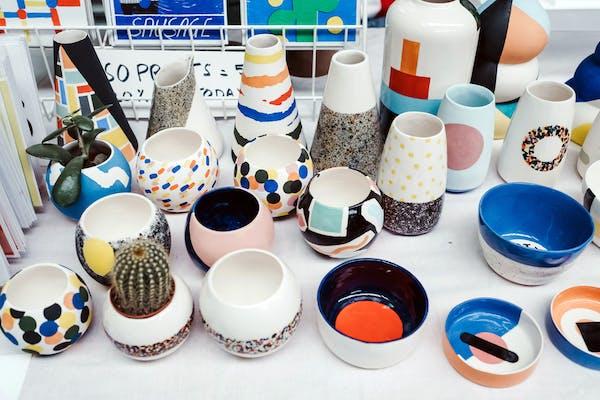 Christmas Ceramics Market