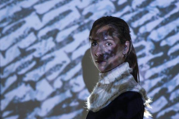 FÆRØFEJRING - ved performer Tam Vibberstoft