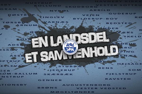 SønderjyskE Fodbold Sæsonkort 2020/21