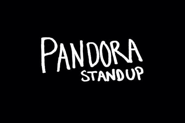 Pandora Standup 6/11 - Sen show