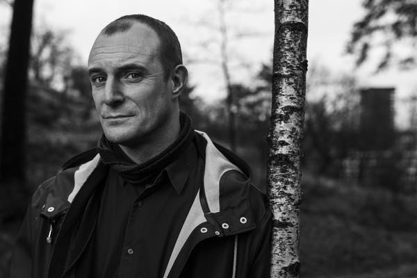 En fackbok – en författare: Johan Hilton