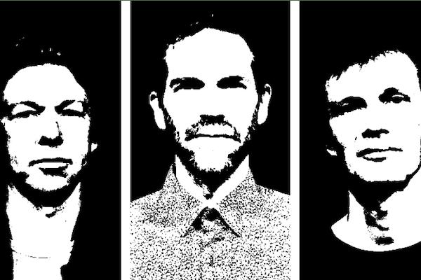 Southern Jazz Cult: Trio (Jonas Westergaard / Peter Bruun / Søren Kjærgaard)