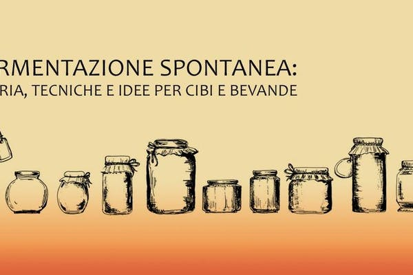 Fermentazione Spontanea - Storia, tecniche, idee