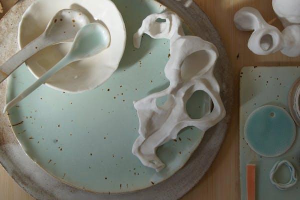 Weekendkursus i Keramik - Efterår 2020