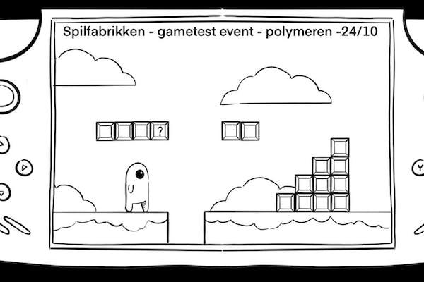 Gametest event