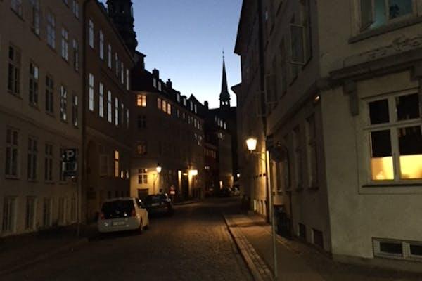Mord og mordgåder i Københavns historie