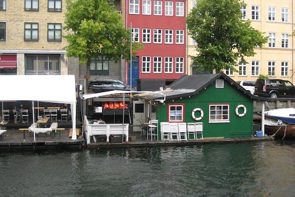 Christianshavn i Gasolin's Fodspor.