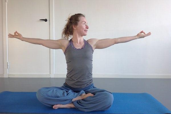 Tirsdags-ØnskeYoga..dine yoga-interesser i centrum..Vinter 2020/2021