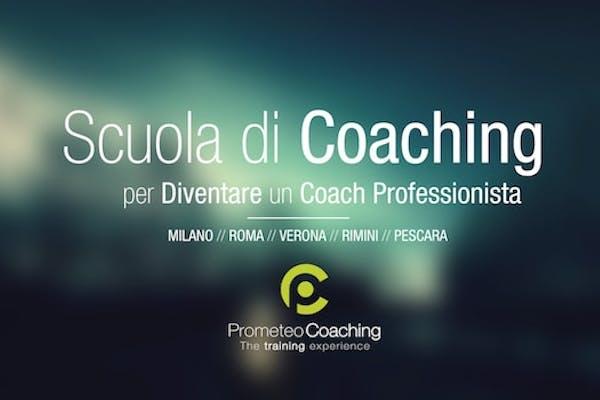 Corso di Coaching Online