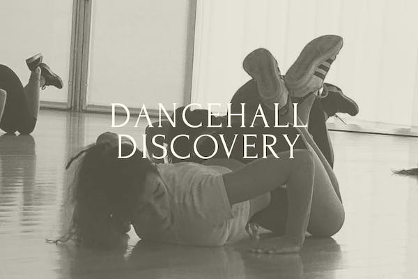 Dancehall Discovery
