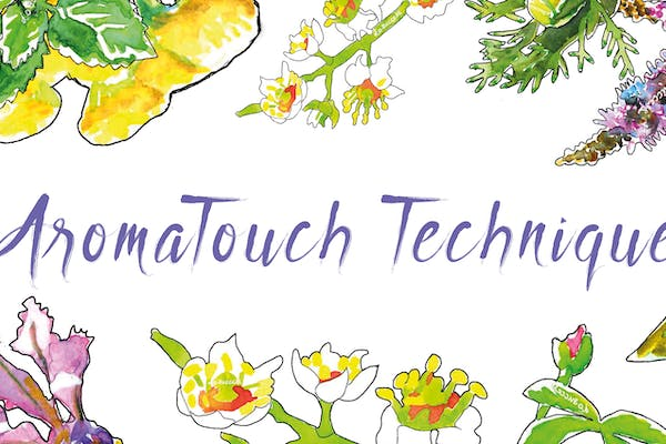 AromaTouch Technique Certification Training - Tarporley Cheshire