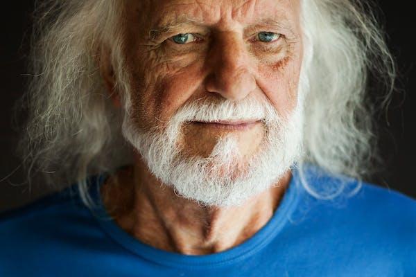 Blixensalon om køn og kærlighed (7:8) -- empati og magi med Svend Åge Madsen