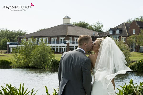A Luxury Liverpool Wedding Show at Formby Hall Golf Resort & Spa