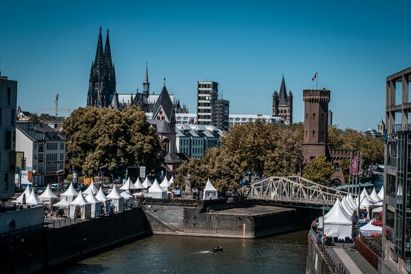 Gourmet Festival Köln 2021
