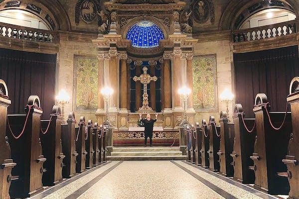 True Gospel Singers : Dejlig er jorden