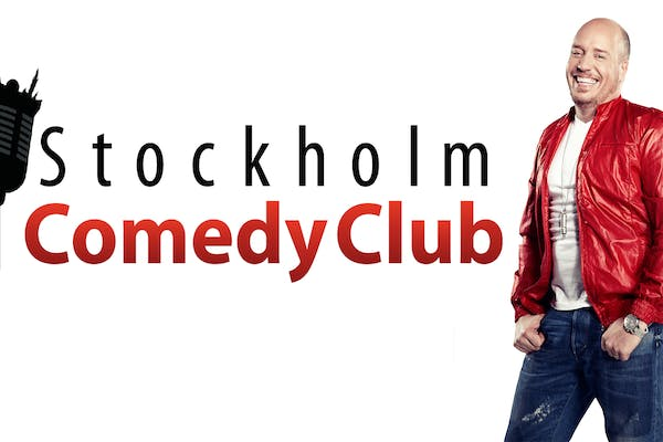 Stockholm Comedy Club på Kungsholmen