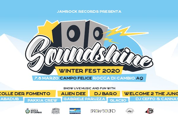 SoundShine Winter FEST 2020