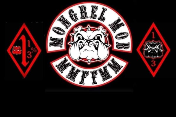 MONGREL MOB PATCH PARTY