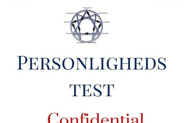 Personlighedstest