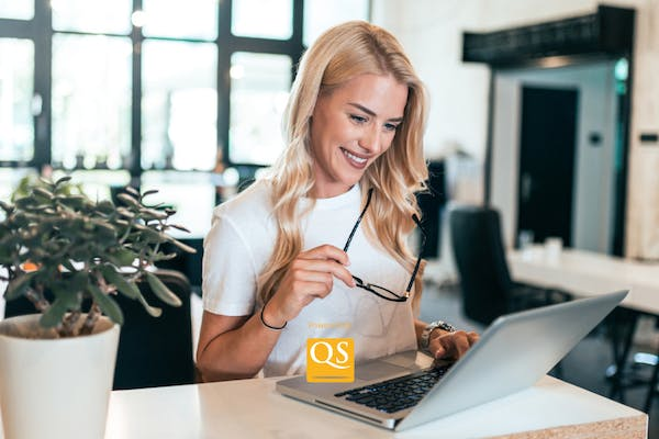 QS Virtual Connect MBA Event - Scandinavia