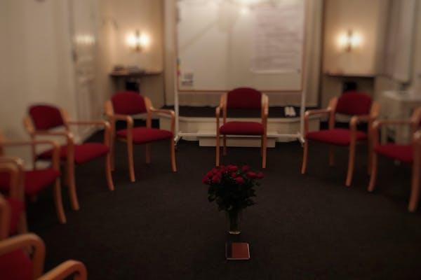 Clairvoyance-workshop d. 12-13/6 i Århus